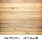 wood plank brown texture... | Shutterstock . vector #334656788