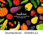 background | Shutterstock .eps vector #33468112
