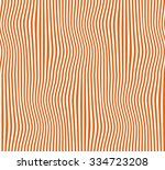 orange seamless striped wave... | Shutterstock .eps vector #334723208