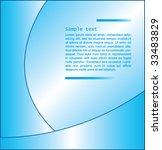 vector background | Shutterstock .eps vector #33483829
