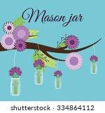 jar mason fashion glass design  ...
