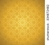 oriental elegance background....   Shutterstock .eps vector #334872482
