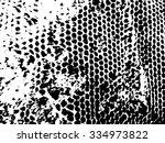 basis for honey texture... | Shutterstock .eps vector #334973822