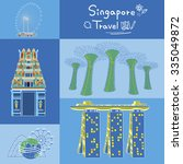 Singapore Must See Attractions...