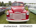 Iola  Wi   July 11   Red 1953...