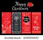 vector black friday poster....   Shutterstock .eps vector #335094452