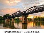 Kanchanaburi  Thailand   The...