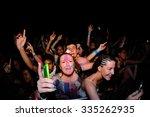 benicassim  spain   july 19 ... | Shutterstock . vector #335262935