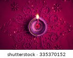 Beautiful Decorative Diwali...
