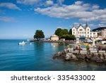 vevey  switzerland   july 8 ... | Shutterstock . vector #335433002