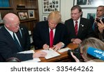 Donald Trump Files Papers To...