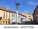 Vilnius  Lithuania   October 4...