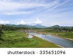 nature landscape  nature ... | Shutterstock . vector #335651096