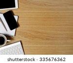 working table   Shutterstock . vector #335676362