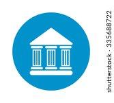 bank icon. bank icon vector....