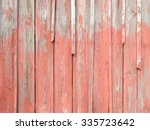 background of wooden vertical... | Shutterstock . vector #335723642