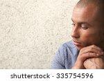 depression. | Shutterstock . vector #335754596