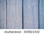 still light surface old wooden... | Shutterstock . vector #335821532