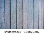 still light surface old wooden... | Shutterstock . vector #335822282