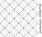 Monochrome Tiled Pattern ...