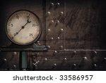 Steam Manometer