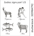 Zodiac Signs. Capricorn....