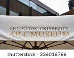 princeton  nj  13 october 2015  ... | Shutterstock . vector #336016766