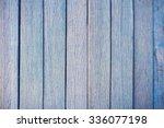still light surface old wooden... | Shutterstock . vector #336077198