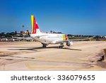 lisbon  portugal   may 30  2013 ...   Shutterstock . vector #336079655