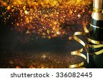 new year celebration. | Shutterstock . vector #336082445