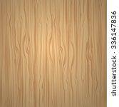 wooden texture background for... | Shutterstock .eps vector #336147836