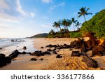 Makena Beach Hawaii