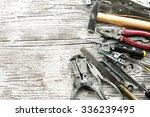 tools | Shutterstock . vector #336239495