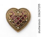 Vintage Heart