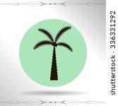 tree   Shutterstock .eps vector #336331292