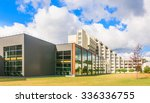 druskininkai  lithuania   july... | Shutterstock . vector #336336755