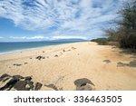 Polifua Beach, Lanai, Hawaii-6