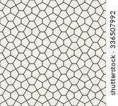cairo tiles pattern vector ...   Shutterstock .eps vector #336507992