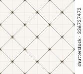 vector seamless tile pattern.... | Shutterstock .eps vector #336727472