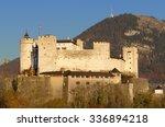 Salzburg Fortress Hohensalzburg ...