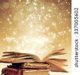 Christmas Fairy Tale. Holiday...