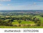 Blackdown Hills East Devon...