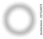 vector illustration of a grey...   Shutterstock .eps vector #337124075