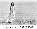 venice  italy   september 3 ... | Shutterstock . vector #337215902