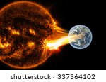 Big Sun Eruption    Elements O...