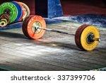 thessaloniki  greece  oct 3... | Shutterstock . vector #337399706
