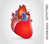 heart | Shutterstock .eps vector #337477982
