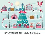 Christmas Winter Wonderland...