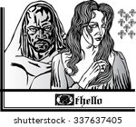 The Tragedy Of Othello  The...