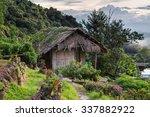 Doi Pui Mong Hill Tribe Villag...